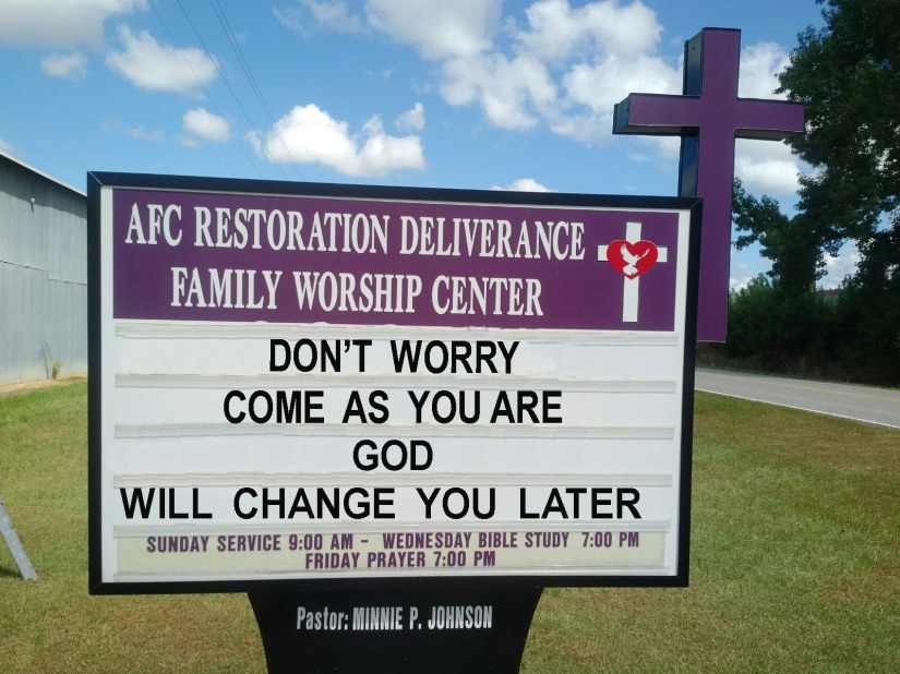 Home – AFC Restoration And Deliverance Family Worship Center